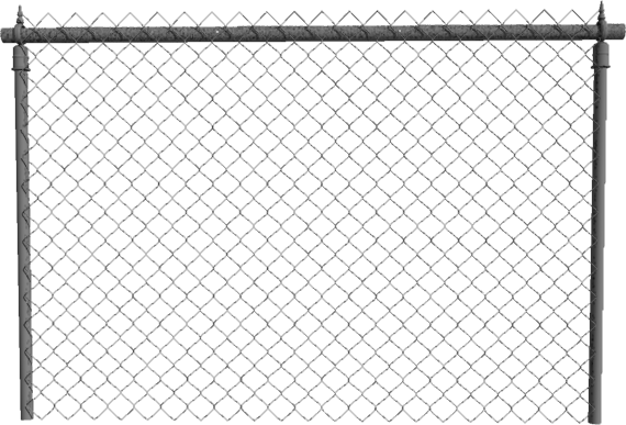 Exellent Chain Link Fence Png Chainlinkfencepng Chain Link Fence Png And  Inspiration - Fence PNG