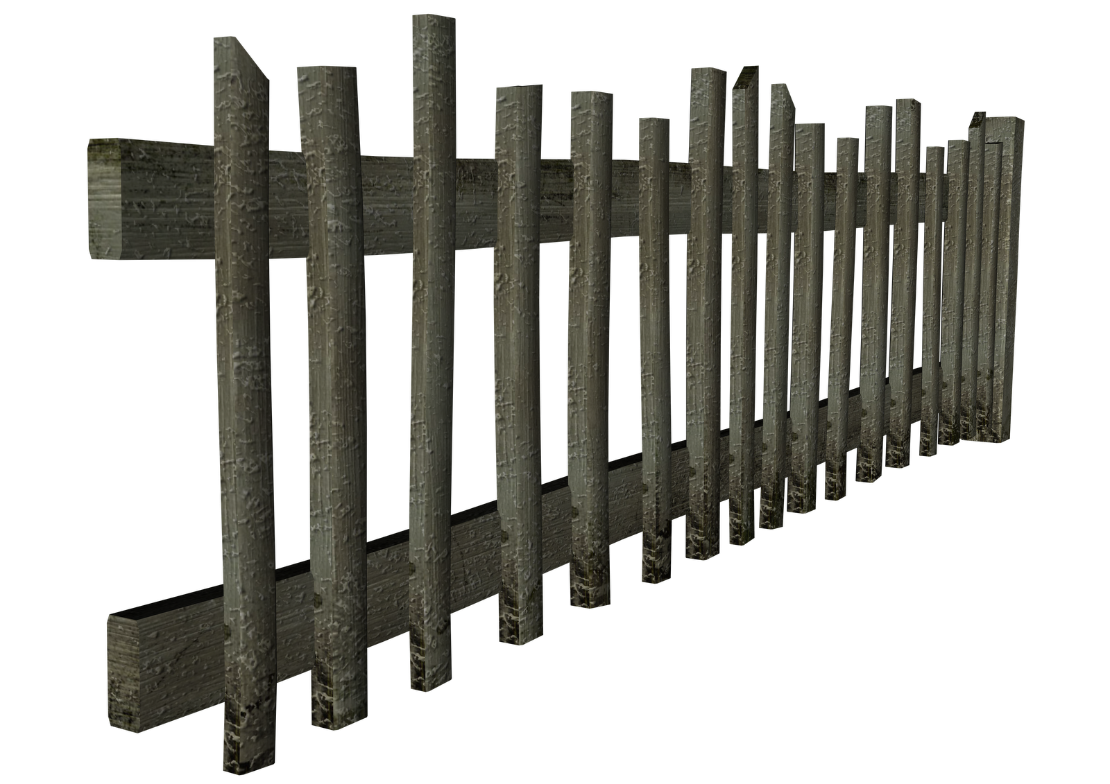Fence PNG - 19856