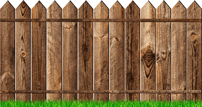 Fence PNG - 19863