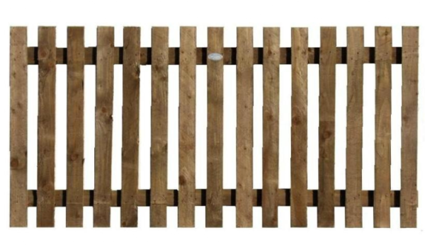 Fence PNG - 19859