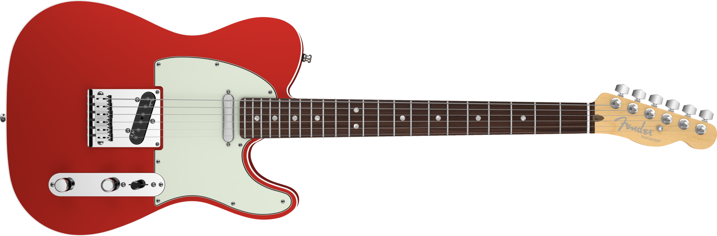 Fender PNG - 31859