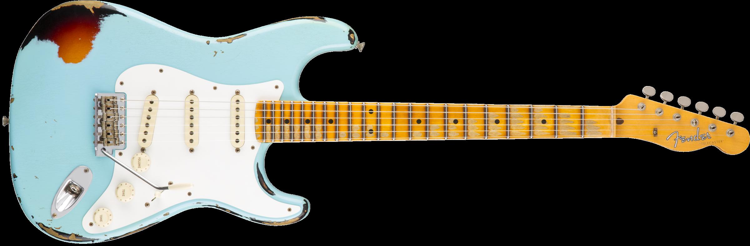 Fender PNG - 31856