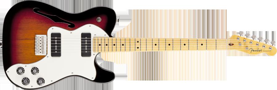 Fender PNG - 31855