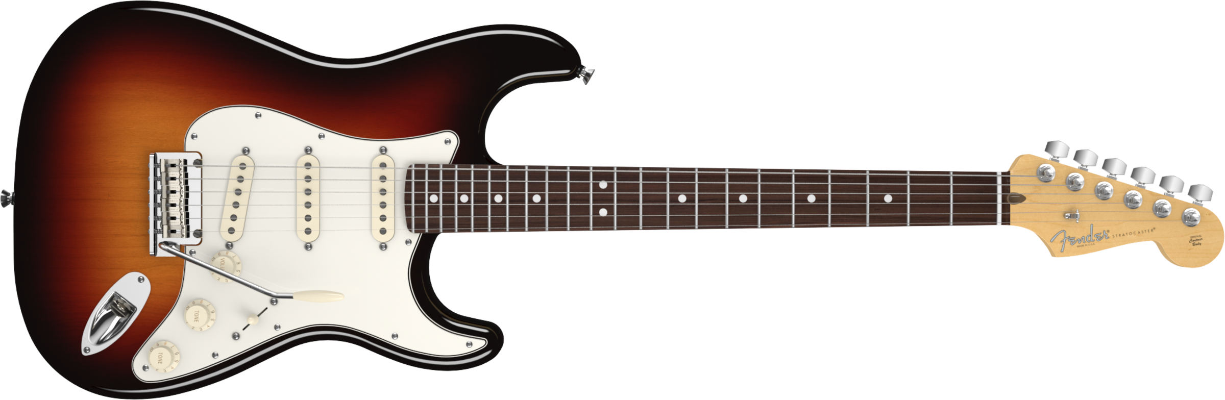 Fender PNG - 31849