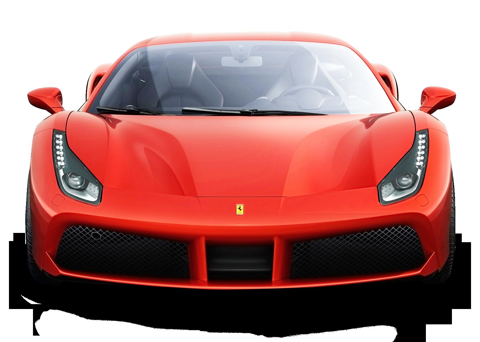 Ferrari PNG - 20205