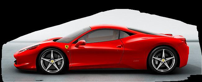 Ferrari PNG - 20214