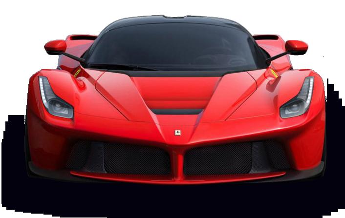 Ferrari PNG - 20195