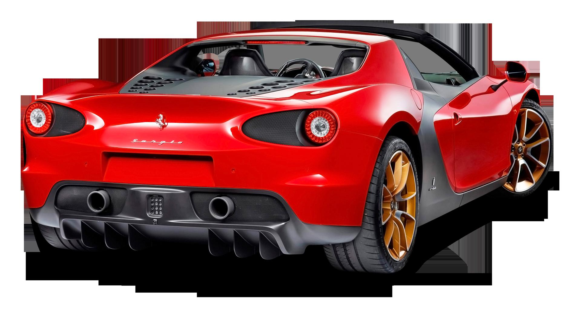 Ferrari PNG - 20203