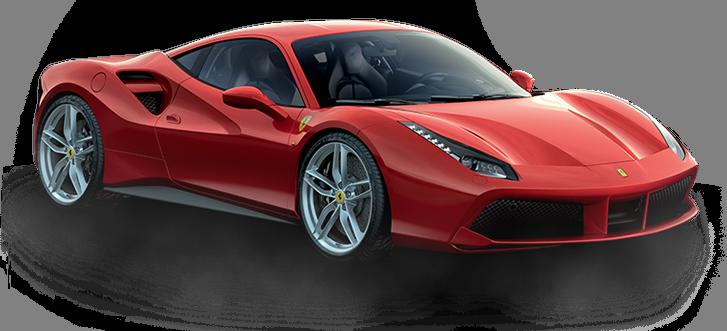 Ferrari PNG - 20201