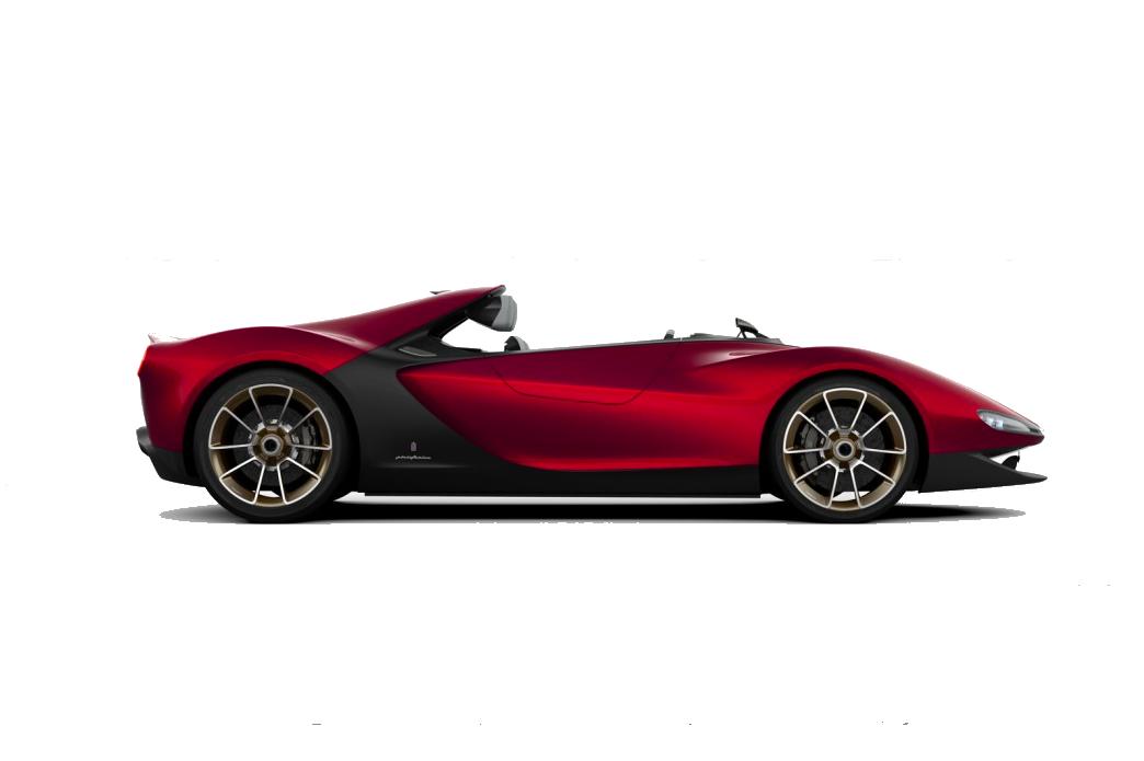 Ferrari PNG - 20207