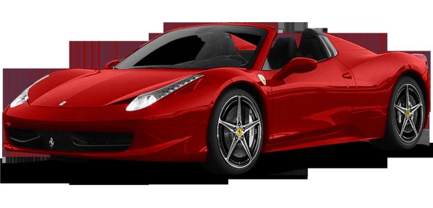 Ferrari PNG - 20196