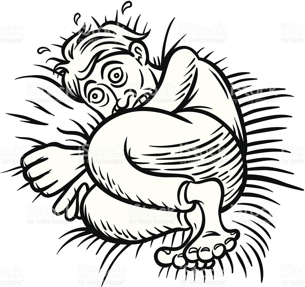 Fetal Position royalty-free fetal position stock vector art u0026amp; PlusPng.com  - Fetal Position PNG
