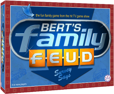 File:Bertu0027s Family Feud Board Game.png - Feud PNG