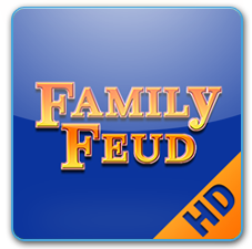 File:Logo family feud.png - Feud PNG