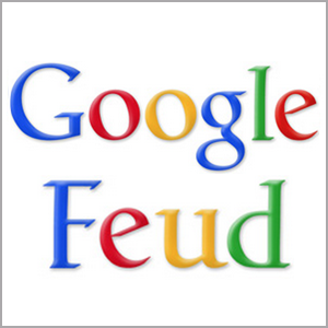 Google Feud: Complete The Search - Feud PNG