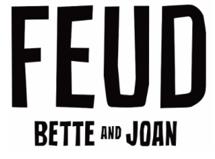 The first installment of the new FX anthology series from Ryan Murphy,  tells the story of the legendary rivalry between Joan Crawford (Jessica  Lange) and PlusPng.com  - Feud PNG