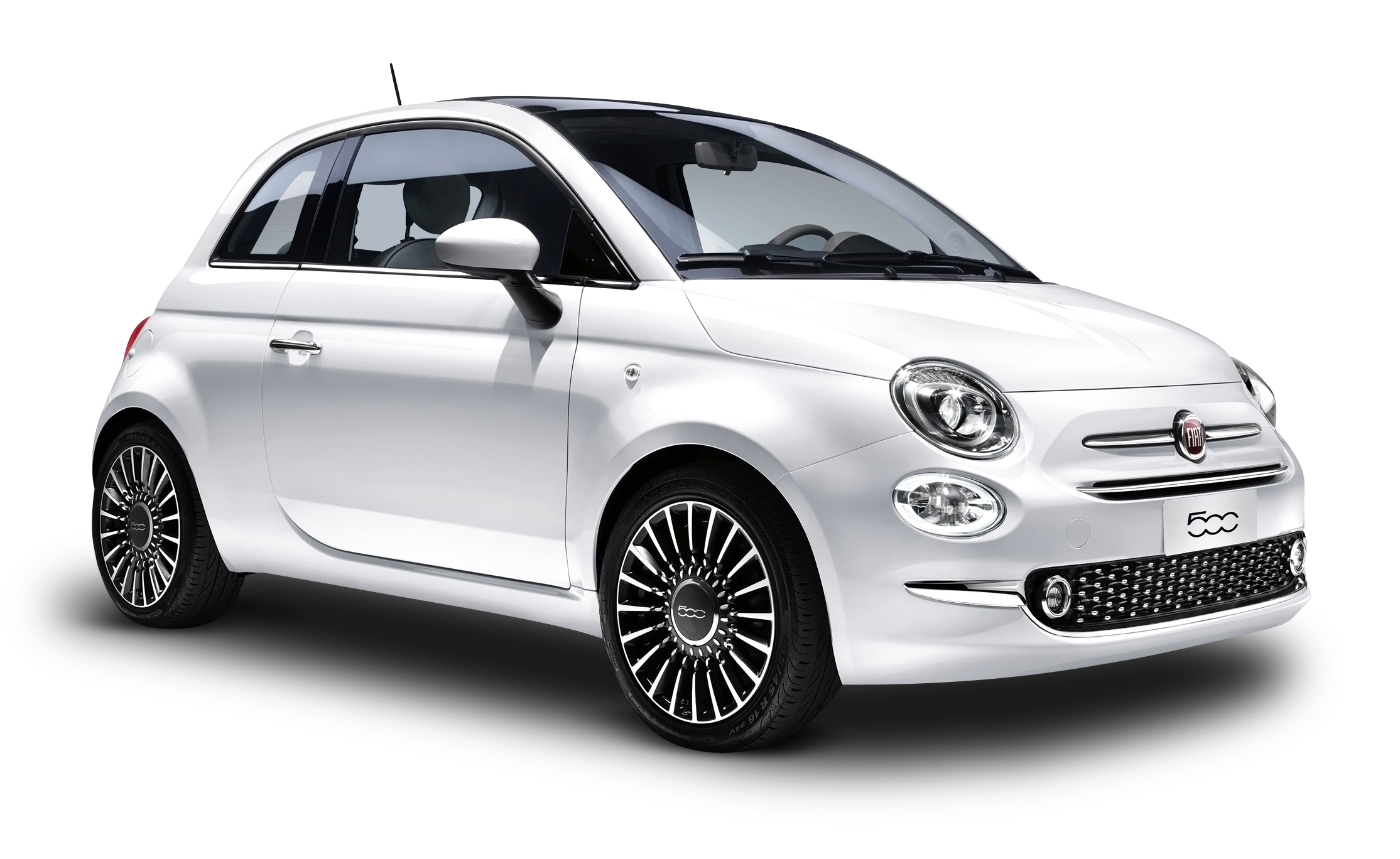 Download image PlusPng.com  - Fiat HD PNG