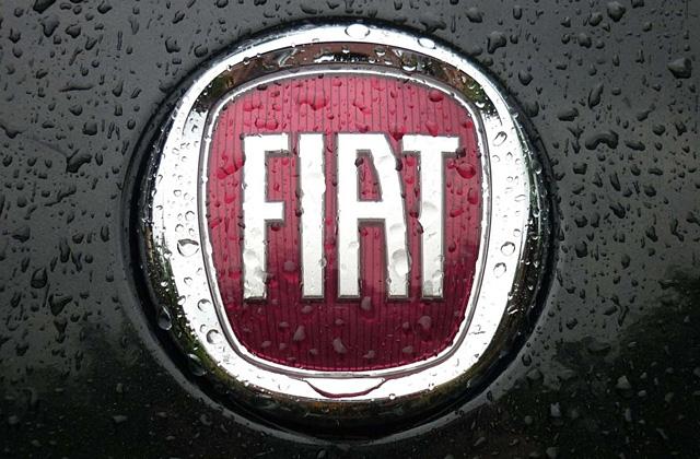 Fiat Logo 640x420 - Fiat HD PNG