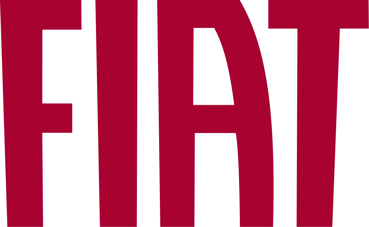Fiat Logo PNG Image - Fiat HD PNG