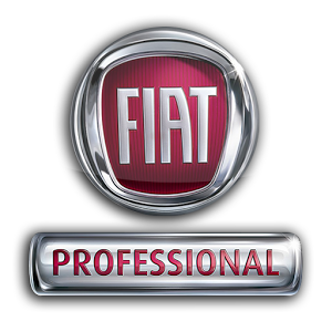 Fiat Professional Mobile - Fiat HD PNG