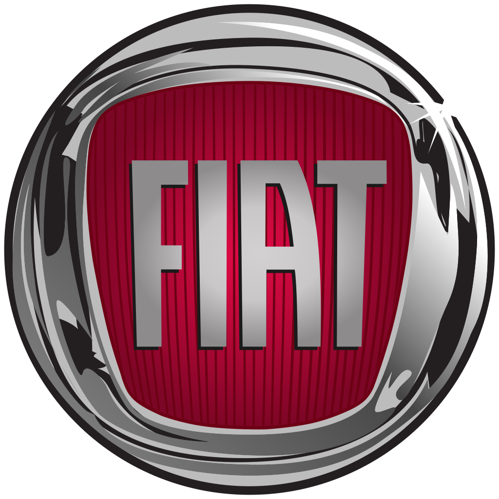 File:Fiat Logo.svg - Fiat HD PNG