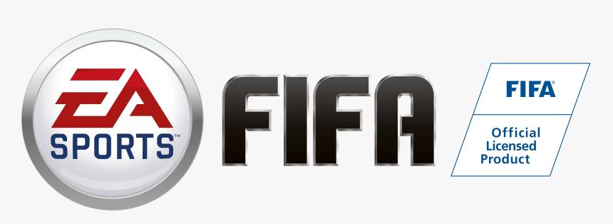Ea Sports Fifa Logo Png - Ea Sports, Transparent Png - Kindpng - Fifa Logo PNG