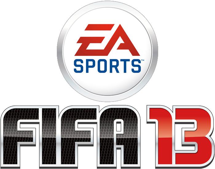FIFA 13.png - Fifa Logo PNG