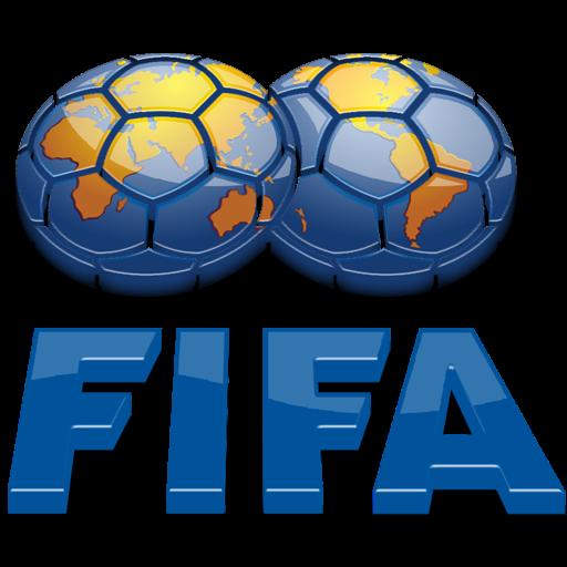 Resultado de imagem para LOGOS DA FIFA - FUTEBOL