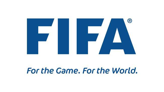 Fifa Logo PNG - 115049