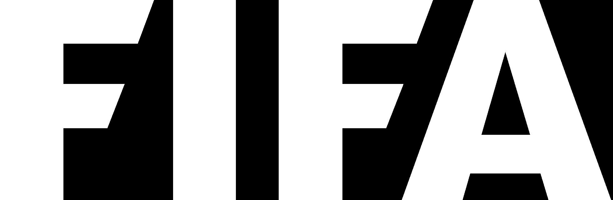 Fifa Logo Png - Fifa Logo PNG