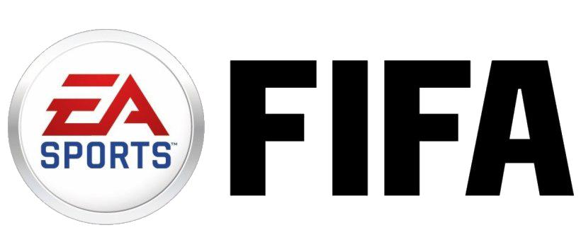 Ea Sports Fifa Logo Png, Tran