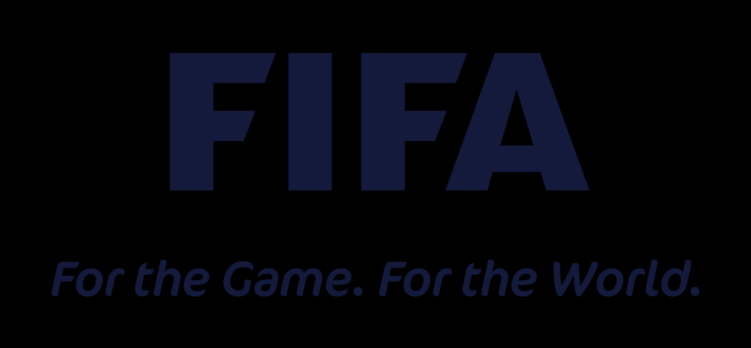 Fifa Logo Png Transparent & Svg Vector - Pluspng Pluspng.com - Fifa Logo PNG
