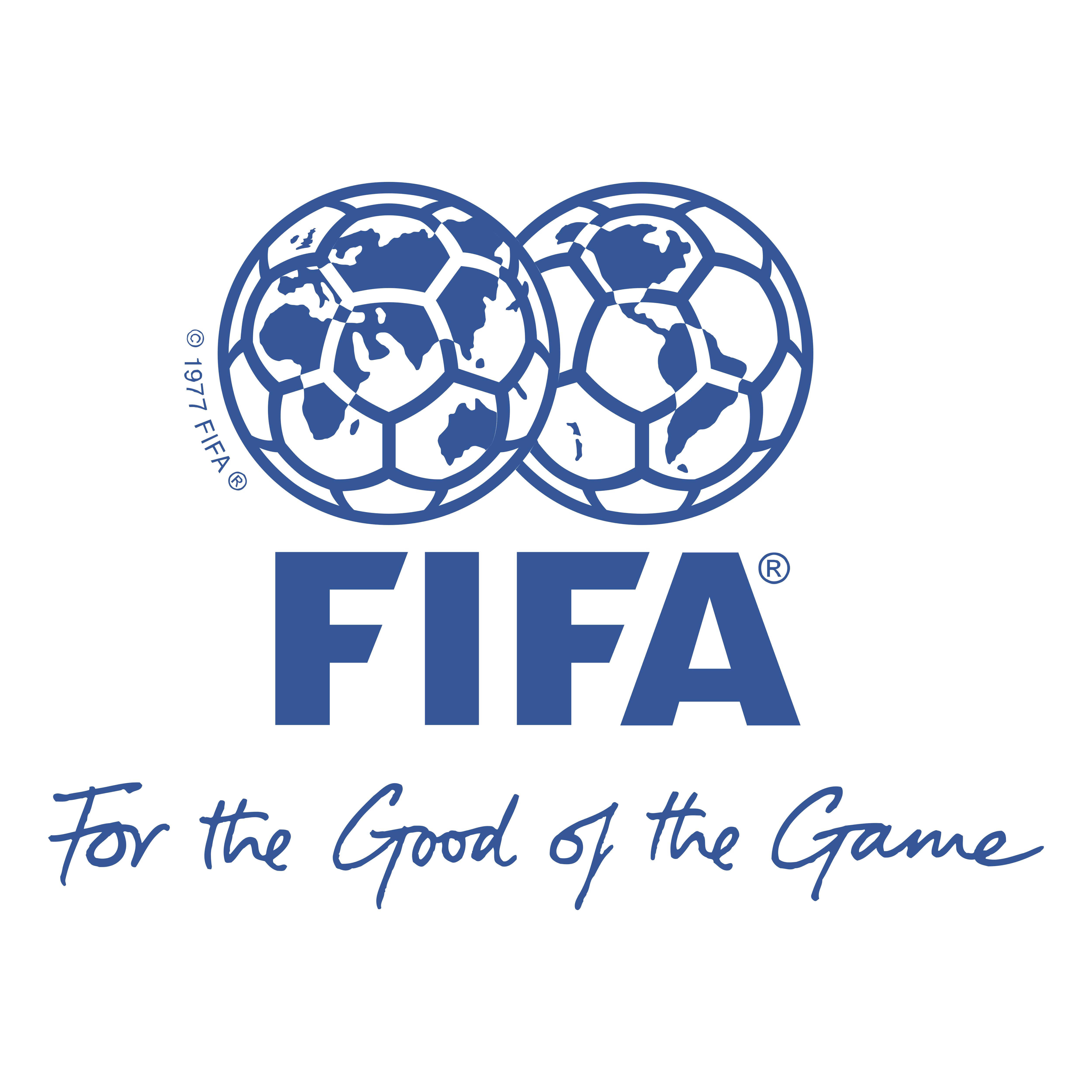 Fifa – Logos Download - Fifa Logo PNG