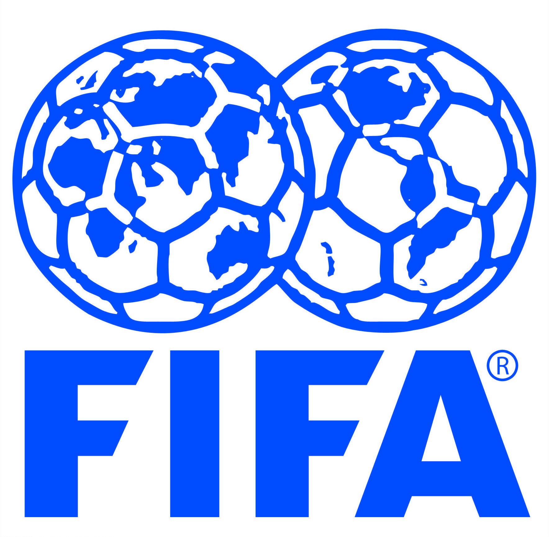 Fifa Wallpaper Fifa Logo Png