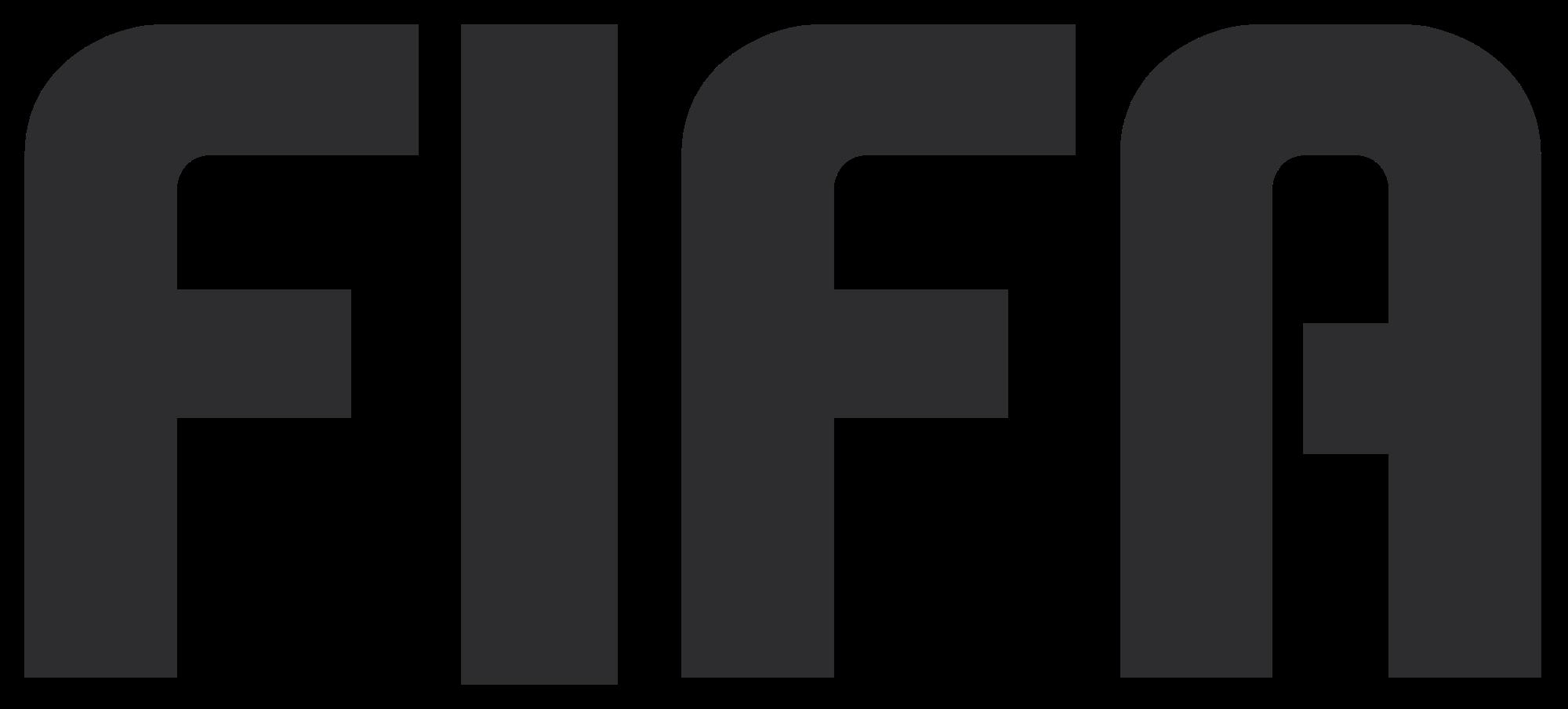 Fifa Logo PNG - 115046