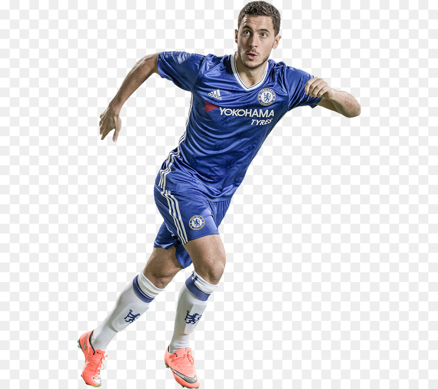 Eden Hazard FIFA 17 FIFA 18 Chelsea F.C. Premier League - chelsea - Fifa PNG