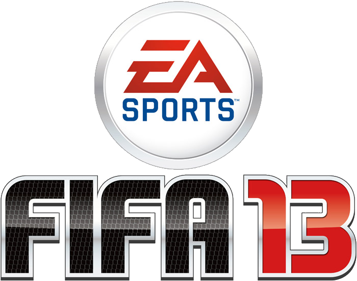 FIFA 13.png - Fifa PNG