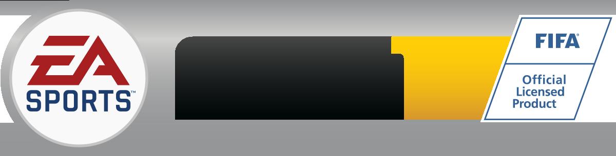 FIFA 17 Logo - Fifa PNG