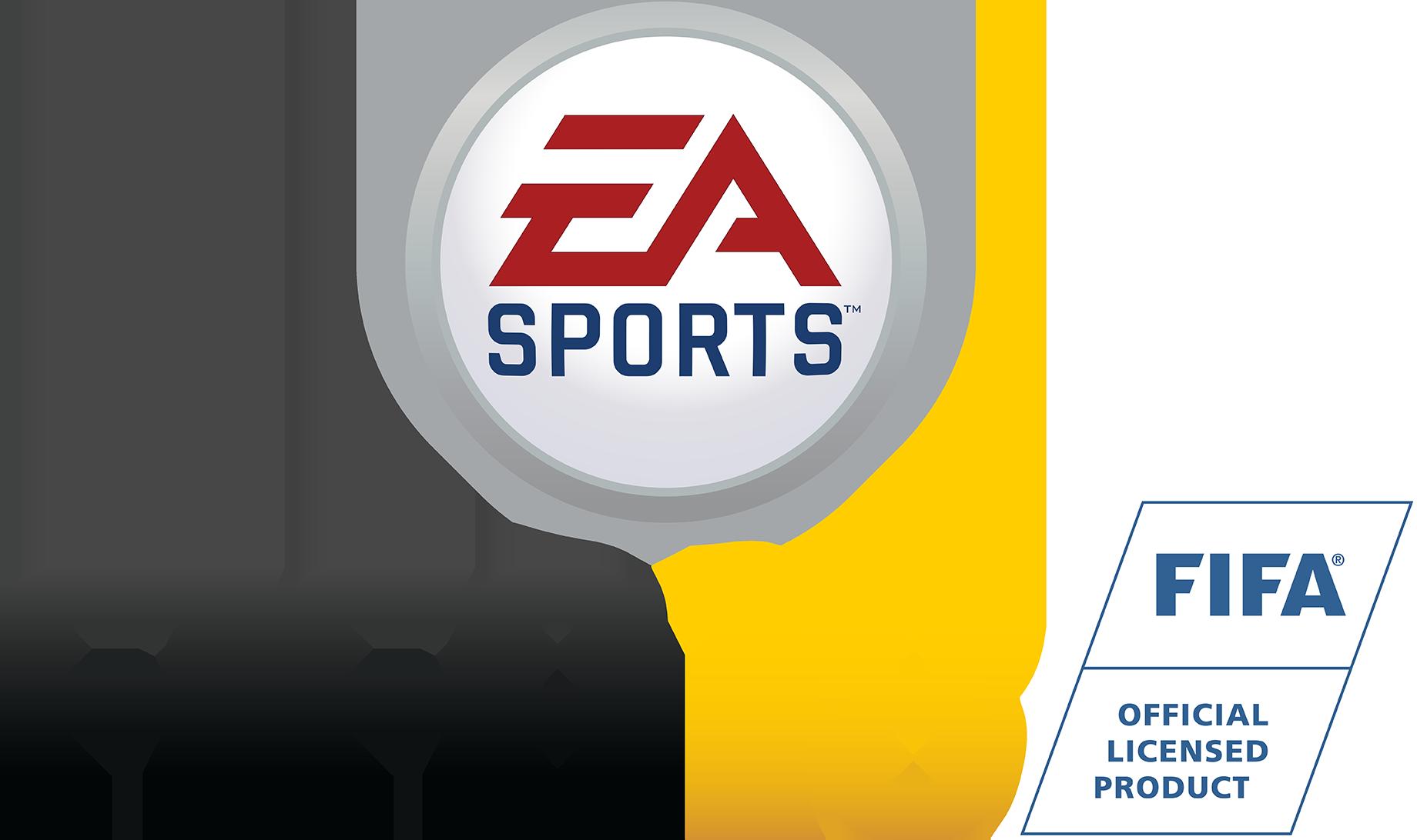 FIFA 18 logo.png - Fifa PNG