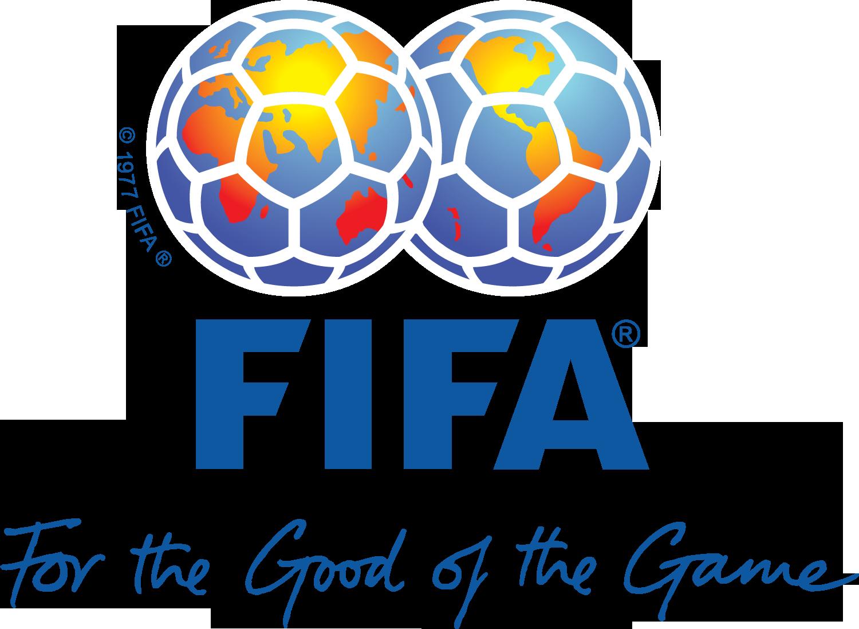 FIFA Logo.png - Fifa PNG