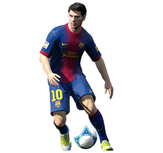 Fifa Png Images - Fifa PNG