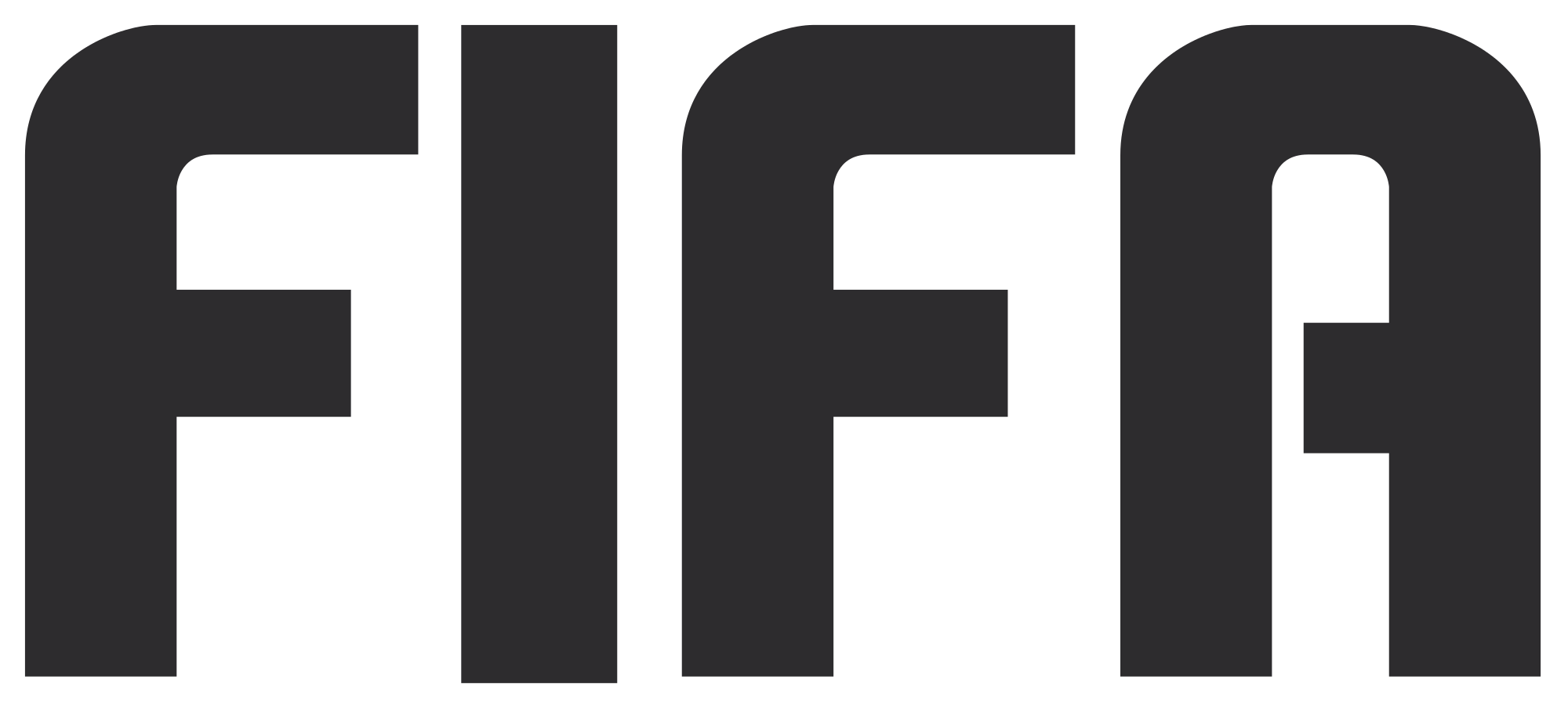 FIFA series logo.svg.png - Fifa PNG
