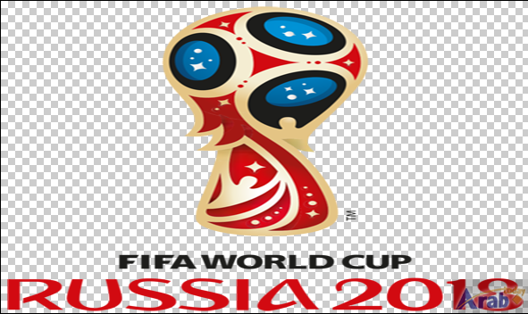 Arab Today, Arab Today Official Draw For 2018 FIFA World Cup Asian  Qualifiers Final Round - Fifa World Cup 2018 Logo PNG