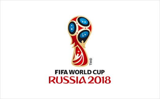 fifa-reveals-official-russia-2018-world-cup-logo- - Fifa World Cup 2018 Logo PNG