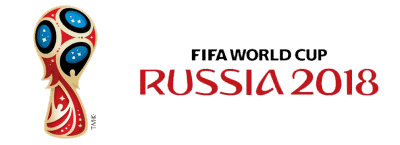Fifa World Cup 2018 Logo PNG - 106069