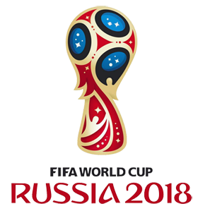 Fifa World Cup 2018 Logo PNG - 106064