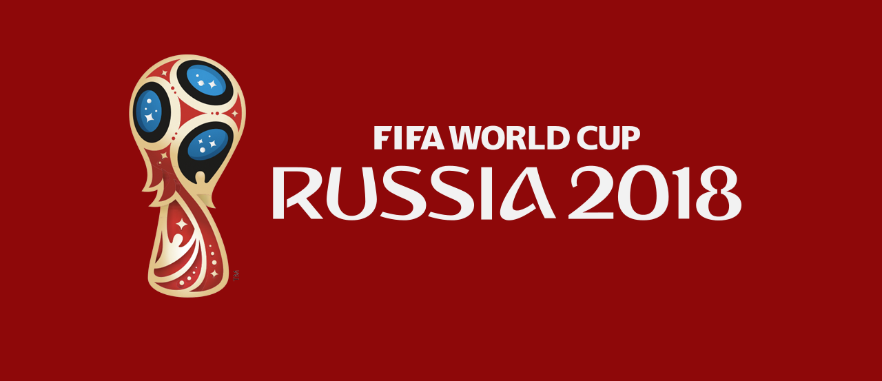 FIFA World Cup Russia 2018: All The Countries That Have Qualified So Far |  MLSsoccer Pluspng.com - Fifa World Cup 2018 Logo PNG
