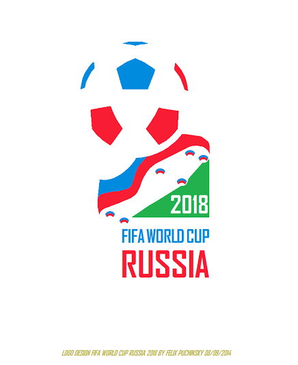 Brief From Client - Fifa World Cup 2018 Vector PNG