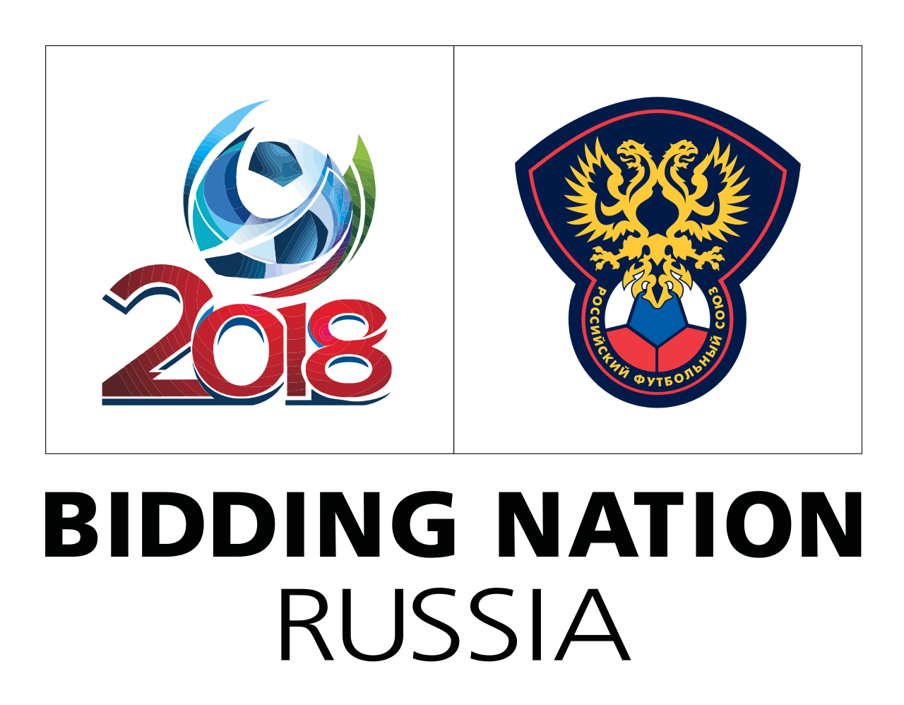 File:Russia 2018 FIFA World Cup Bid Logo.svg - Logo Fifa World Cup - Fifa World Cup 2018 Vector PNG