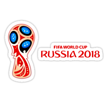 ih0.redbubble pluspng pluspng.com image.144004343.2754 sticker,375x360.u4.png - Fifa World Cup 2018 Vector PNG